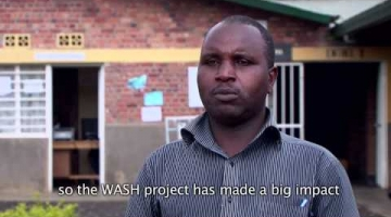DGIS WASH project